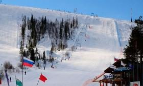 41 спартакиада КАЭС горнолыжный спорт