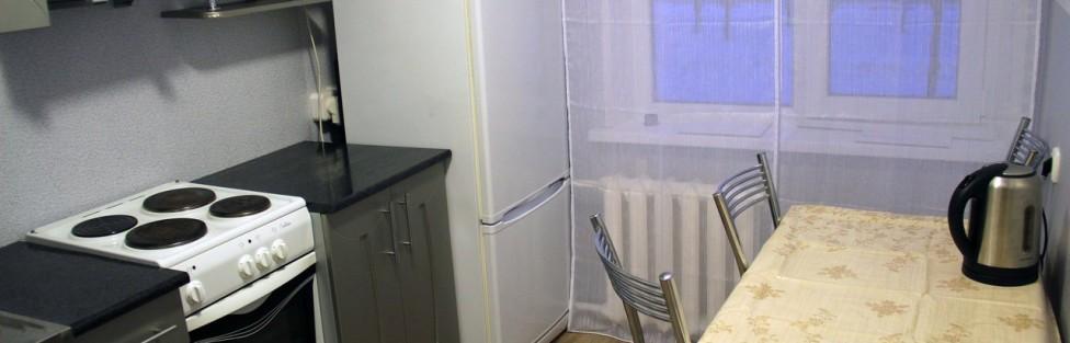 Двухкомнатная квартира Ломоносова 19